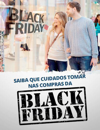 Capa da Cartilha de Black Friday