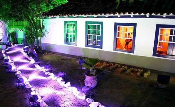 Foto da Casa de Cultura Bento Costa Junior