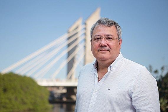 Foto do JOÃO BATISTA ESTEVES GONÇALVES