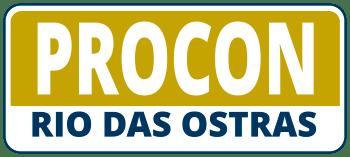 Logo do Procon Rio das Ostras