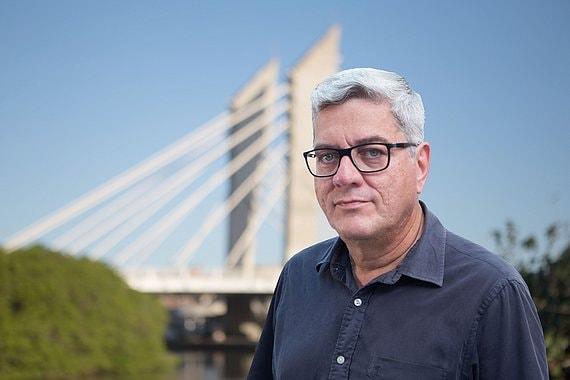 Foto do MAX JOSÉ DE ALMEIDA