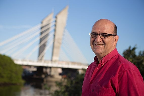 Foto do NILTON DA COSTA RODRIGUES TEIXEIRA
