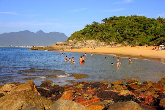 Foto da Praia da Joana