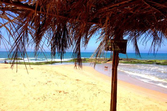 Foto da Praia das Pedrinhas