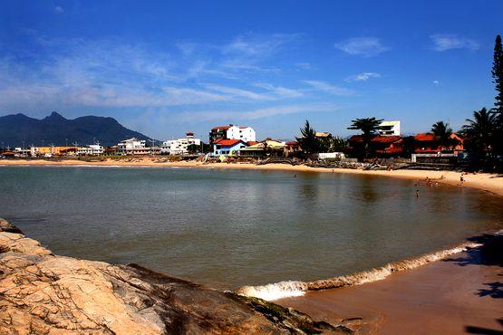 Foto da Praia das Tartarugas