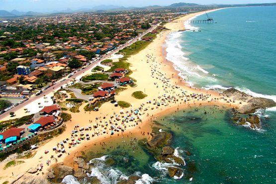 Foto da Praia de Costazul
