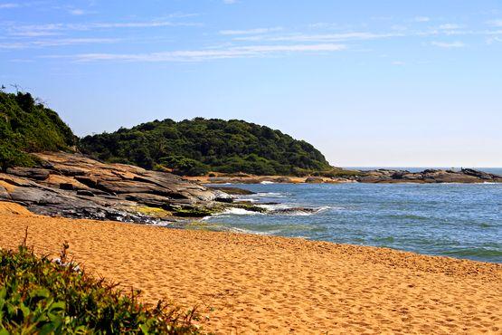 Foto da Praia Virgem
