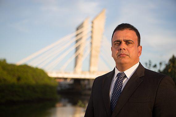 Foto do procurador RENATO FERREIRA DE VASCONCELLOS