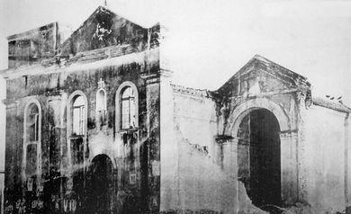 Foto historica de Rio das Ostras