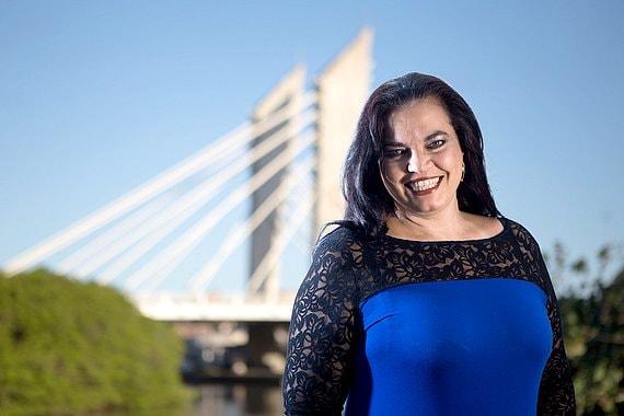 Foto da ROSEMARIE DA SILVA E SOUZA TEIXEIRA