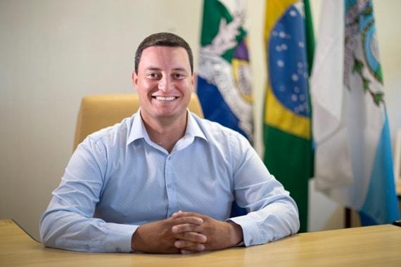 Foto do LEANDRO RIBEIRO DE ALMEIDA