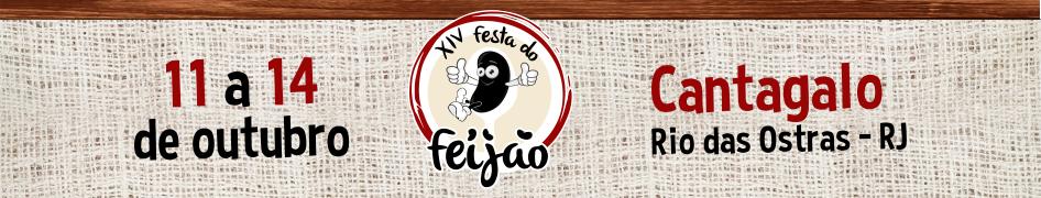 XIV Festa do Feijão