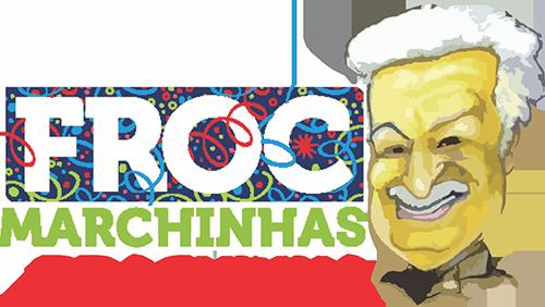 Logo Concurso Froc Marchinhas 2019