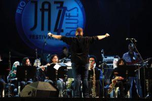 Banda no Jazz & Blues