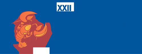 Logo do XXII Festival de Frutos do Mar