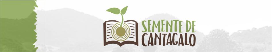 Sementes de Cantagalo (Retirar 29/06)