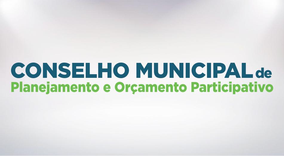 Conselho Municipal de Orçamento e Planejamento