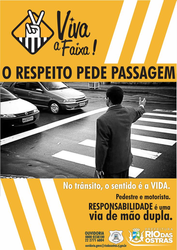 Campanha de Trânsito