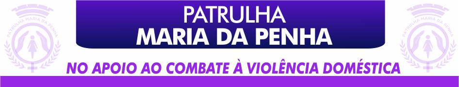 Patrulha Maria da Penha (FIXO)