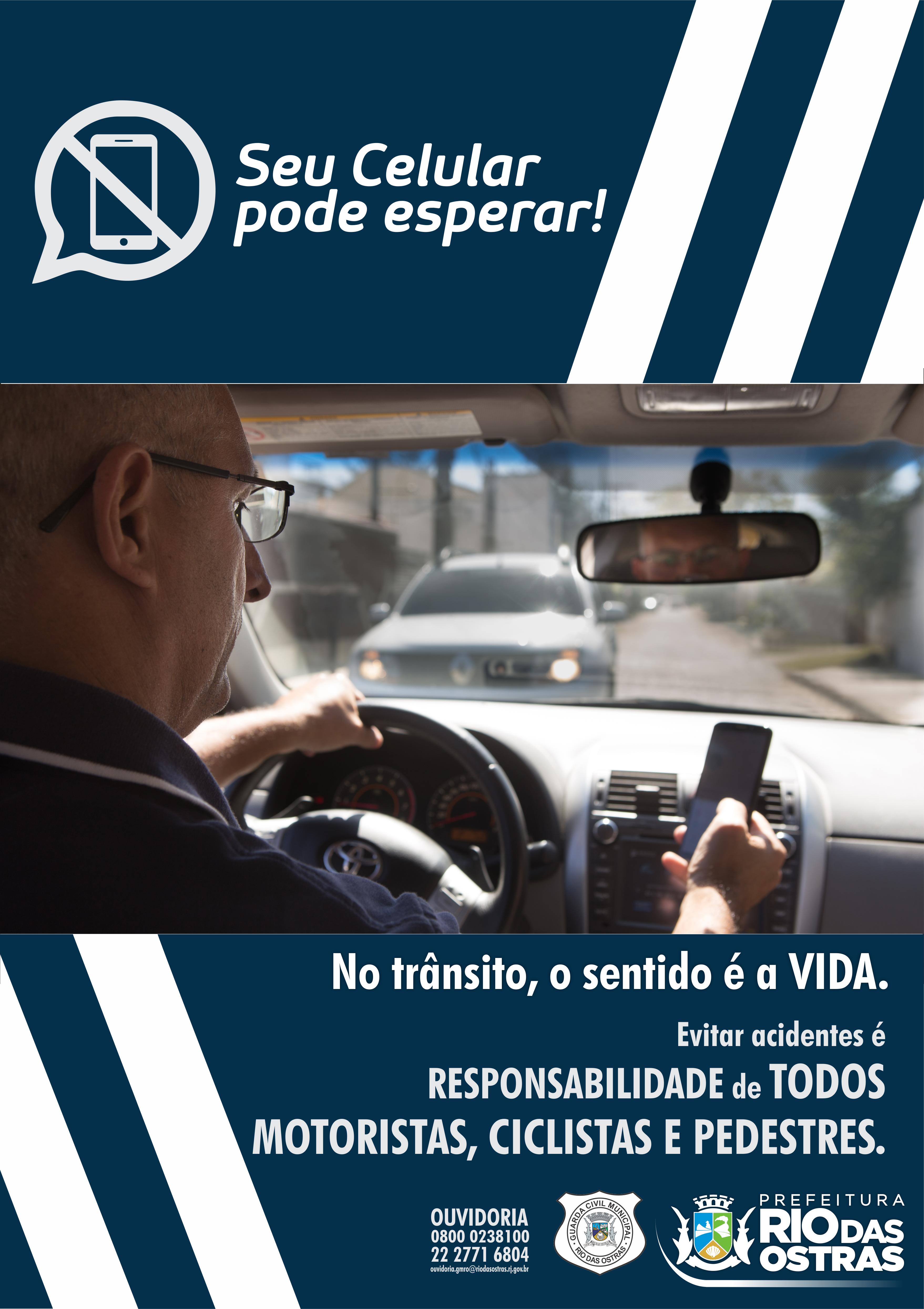 Campanha Trânsito